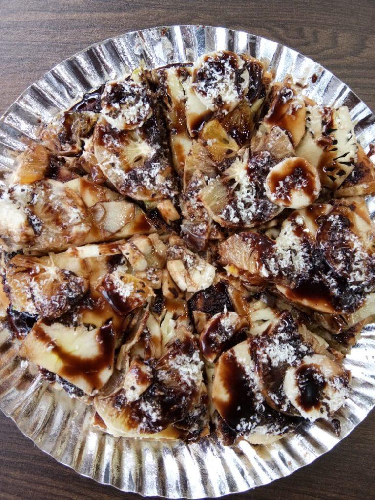 chocolatepizza indianblogger